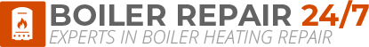 Kirkby In Ashfield Boiler Repair Logo